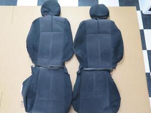 2007 -2010 Nissan Altima 2.5SE 2.5S Sedan Manual OEM cloth seat cover set S789B