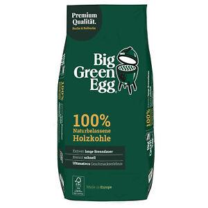 Big Green Egg Premium Holzkohle 9kg