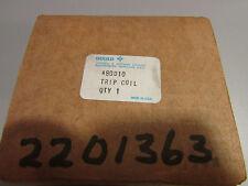 Gould Telemecanique A80D10 Trip Coil