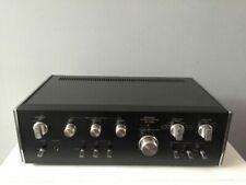 Amplificadores integrados Sansui