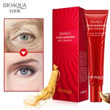 BIOAQUA Anti Wrinkle Anti Aging Eye Cream Effectively Remove Dark Circles Puffin
