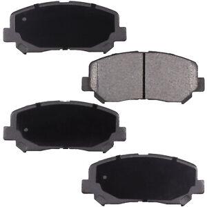 Front Ceramic Brake Pads for Mazda CX-5