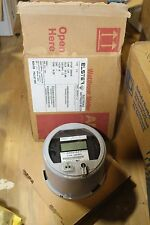 NEW ABB Solid State Watthour Meter Q3200100 TYPE A1D