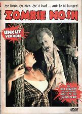 Zombie Nosh , 100% uncut , new , Flesh Eater , Revenge of living Dead