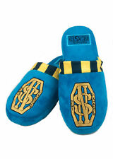 OFFICIAL FANTASTIC BEASTS NEWT SCAMANDER HIGH QUALITY PLUSH MULE SLIPPERS 8-10