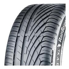 Uniroyal RainSport 3 255/55 R18 109Y XL Sommerreifen