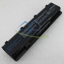 5200mah Battery for ASUS N45 N45E N45SF N55 N55E N55S N55SF N75 N75 A32-N55