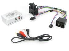Connects 2 CTVBMX 002 MP3 Adaptador De Audio De Entrada Aux iPod para adaptarse a Bmw serie 3 E46