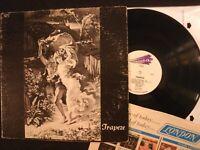 TRAPEZE - S/T - 1970 Vinyl 12'' Lp./ VG+/ Glen Hughes / Prog Hard Psych Rock