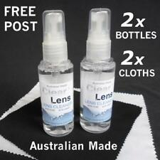 LENS CLEANER SPRAY - for GLASSES Reading, Prescription, Sunnies and more
