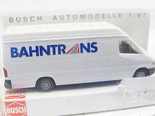 Busch 47810 MB tren sprinter trans embalaje original (l7195)