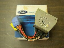 NOS OEM Ford 1968 1971 Thunderbird AC Blower Switch ATC 1969 1970 + Lincoln Mark
