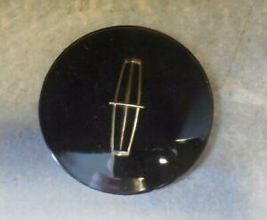 NOS 1983 - 1989 Lincoln Town Car Wheel Cover Applique E2VY-1137-A