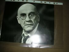 Till Death Us Do Part Warren Mitchell 10x8 Rare Press Photo.