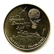 05 GAP-TALLARD Gordon Bennett, 2011, Monnaie de Paris