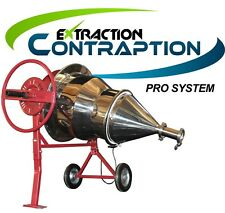 Friendly Farms EC102 Extraction Contraption Pro System CO2 Essence Extractor