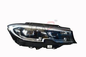 19-20 BMW 3 Series M3 M340i 330i G20 G21 G28 Right Passenger Side LED Headlight
