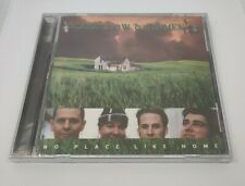 Scarecrow & Tinmen - No Place Like Home CD New Sealed CCM HDCD