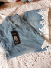 Ladies Jeans Size Extra Large