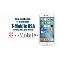 T-Mobile - BAD IMEI CLEANING [Apple   ANDROID   ANY DEVICE]