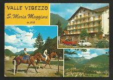AD7690 Verbania - Provincia - Valle Vigezzo - Santa Maria Maggiore - Vedute
