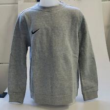 Nike Sweatshirt Pullover Sportswear AJ1545-063 Kinder Unisex Gr. M (137-147cm)