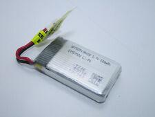 Batteria Li-po Turnigy nano-tech 500mAH 1S 3,7V 25c per rc droni elettronica