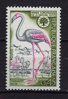 FRANCIA/FRANCE 1970  MNH SC.1269 European Nature Conservation Year