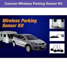 Wireless Parking Sensor Kit for Caravan