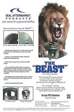THE BEAST Sunshell 4L60E 4L65E 700R4  Transmission Sunshell Sun gear reaction