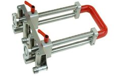 Ideal Bieger Typ XL, Einstecktiefe 5-350 mm Aufkantrollformer