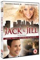Nuevo Jack And Jill Vs The World DVD