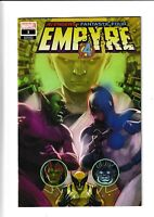 Empyre #1 Noto Diamond Retailer Summit Exclusive Variant Cover Marvel Comics