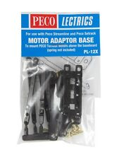 PECO-PL12X-MOTOR ADAPTOR BASE-NO SPRING INCLUDED- X2