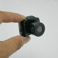 Le plus petit mini Caméra Caméscope Vidéo spy hidden dvr enregistreur cam 640 x 480