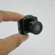 The Smallest Mini Camera Camcorder Video Spy Hidden Cam Recorder DVR 640 x 480