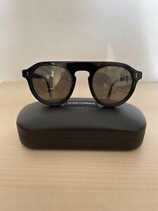 Dolce & Gabbana Sonnenbrille DG 4306
