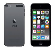 Apple iPod touch 6th Gen Space Gray (32 GB) - used, in GREAT condition