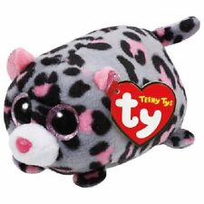 Ty Ty42138 Miles Leopard Teeny Multicolored