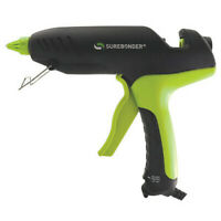 Surebonder Pro2-100 Glue Gun,Hot Melt,4 Lb./Hr.,100W