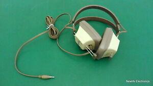 Califone 300305116 Telex Explorer EH-3sv Headphones