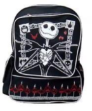 Nightmare Before Christmas School Large Size  Backpack