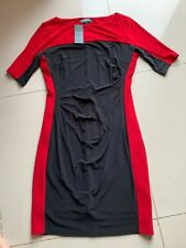 NEW NWT $134 RALPH LAUREN DRESS 12 LARGE L