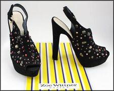 Wittner Platform & Wedge Medium Width (B, M) Heels for Women