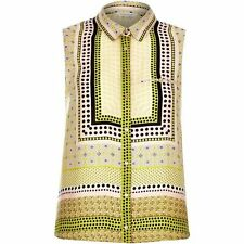 River Island Sleeveless Tops & Shirts for Women
