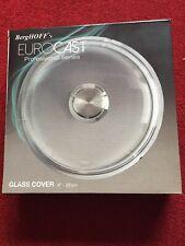 Eurocast Glass Cover New