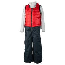 Obermeyer Kids Chilkat Bib Snow Pants, Winter Pant, Size 3T Toddler, NWT