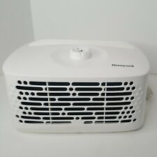 Honeywell HHT270 HEPA Tabletop Air Purifier Small Room White Tested & Works