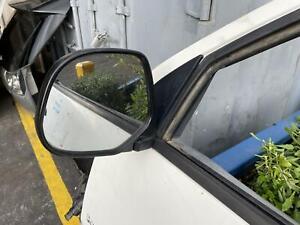 Toyota Hiace SBV Left Door Mirror RCH12 10/1995-02/2004
