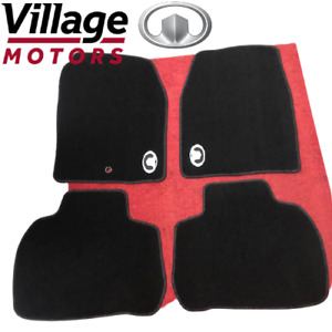Genuine Great Wall Steed 2016 - | Floor Mats (Set) Dual Cab | AS69004100A